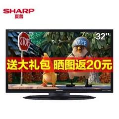 夏普(sharp)LCD-32MS16A