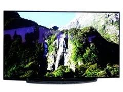 LG77寸曲面OLED电视