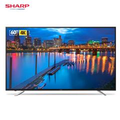 夏普LCD-60SU470A