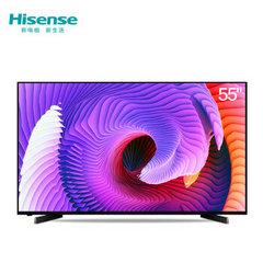 海信 (Hisense)LED55EC270W