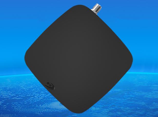 泰信T6S通过U盘安装第三方应用教程