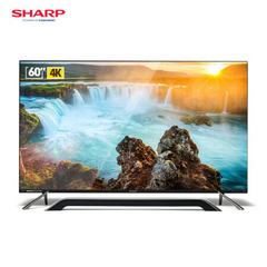 夏普LCD-60SU875A