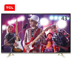 TCLL43E5800A-UDN